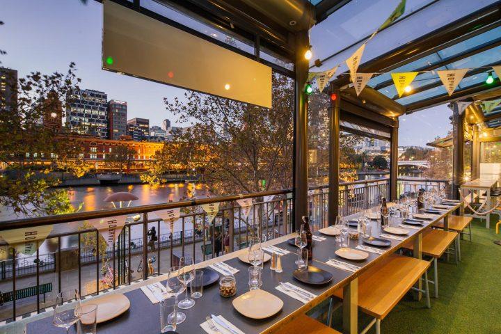 Best Riverwalk Restaurants Chicago