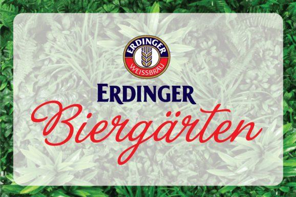 Erdinger Biergärten