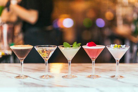 Martini Thursdays $10