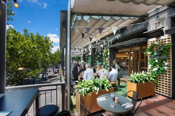 EOFY Events Southbank